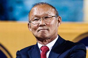 Phóng viên Hàn Quốc bất ngờ với tin HLV Park được 5 đội K.League để ý