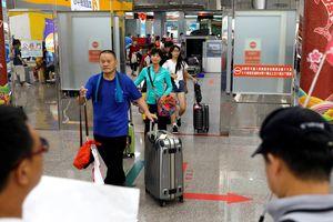 Hãng lữ hành Đài Loan: 152 du khách Việt Nam 'xé lẻ' để biến mất