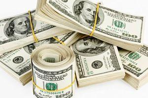 Tỷ giá trung tâm tiếp tục tăng chinh phục đỉnh cao mới