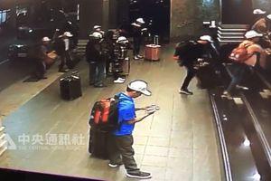 Xuất hiện hình ảnh nghi là đoàn 152 khách Việt Nam 'mất tích' tại Đài Loan