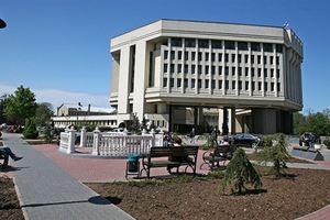 Mỹ định lập phòng thí nghiệm sinh học ở Crimea