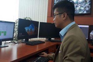 PC Đắk Lắk: Một ứng dụng làm lợi hàng trăm triệu đồng