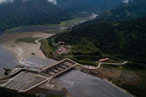 Quốc gia nếm 'trái đắng' vì đập thủy điện 1,7 tỷ USD Trung Quốc xây