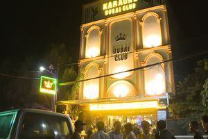 Khởi tố 3 đối tượng trong vụ sử dụng ma túy tại quán karaoke