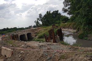 Thi công đường, các công trình ngầm thiếu an toàn ở TPHCM: Chế tài chưa đủ răn đe