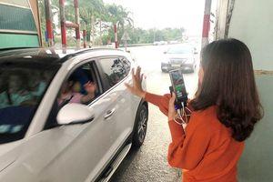BOT Bắc Thăng Long - Nội Bài xả trạm: Yêu cầu nhà thầu đối thoại với tài xế