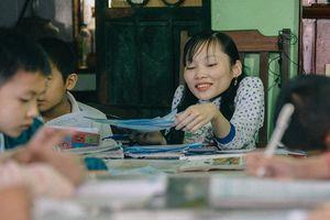Chuyện cô giáo xương thủy tinh truyền cảm hứng cho giới trẻ