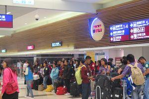 Truyền thông Đài Loan: Ngừng cấp visa đoàn Việt Nam du lịch sau vụ 152 người 'biến mất'