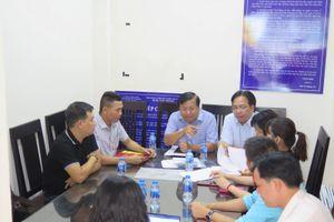152 khách Việt 'biến mất' ở Đài Loan: Hai công ty đưa khách trụ sở Hà Nội