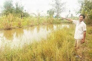 Dự án Trị Yên Riverside, Long An:Người dân khốn khổ vì ngập lụt