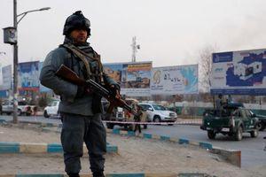 Trung Quốc sẽ thay Mỹ ở Afghanistan?