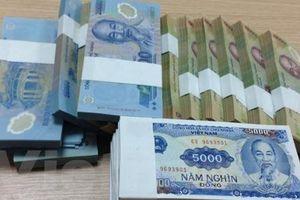 Tài chính 24h: Dịch vụ đổi tiền lì xì rục rịch trước tết