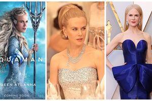 51 tuổi, 'Thiên nga nước Úc' Nicole Kidman vẫn đẹp 'rụng rời' khiến triệu trái tim tan vỡ