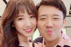 2 năm sau ngày cưới, Hari Won vẫn một lòng quả quyết: 'Lấy Trấn Thành là điều đúng đắn nhất'