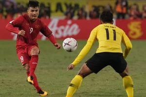 Fox Sports: Quang Hải là 1 trong 5 ngôi sao lớn tại Asian Cup 2019