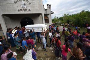 Đứa trẻ người Guatemala thứ 2 chết sau khi bị biên phòng Mỹ bắt giữ