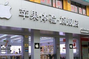 Lý do Trung Quốc rộ lên phong trào tẩy chay iPhone