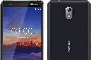 Lộ mẫu Nokia giá rẻ với vi xử lý snapdragon 439 và ram 2GB