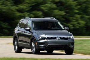 Top 10 ôtô bán chạy nhất tại châu Âu: Volkswagen áp đảo