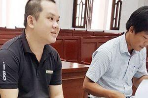 Sóc Trăng: Nhân viên bán hàng lãnh án vì chiếm đoạt tiền tỷ