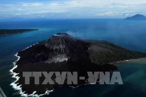 Nguy cơ sóng thần vẫn hiện hữu ở Indonesia