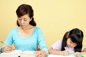 Bí quyết để mẹ cùng con 'đại học chữ to' vượt qua kỳ thi đầu đời