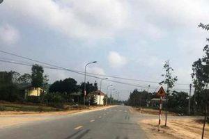 Nghệ An: Truy tìm người lái xe ôtô màu ghi gây tai nạn chết người rồi bỏ trốn