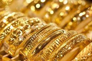 Giá vàng hôm nay 26/12: Cận Tết, vàng treo trên đỉnh