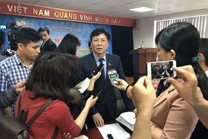 Quy tắc sử dụng mạng xã hội của người làm báo Việt Nam có hiệu lực từ 1/1/2019