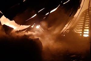 Công ty Kim Ngọc Long đã 2 lần bị cháy