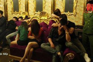 PGĐ ngân hàng, cô giáo, kiểm lâm mở tiệc ma túy ở Hà Tĩnh: Tình tiết mới bất ngờ