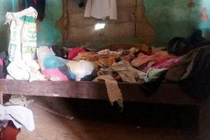 Thanh Hóa: Điều tra nghi án cháu gái 4 tuổi bị hiếp dâm