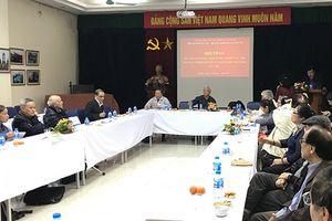Phát huy tài năng trẻ trong phát triển văn nghệ Hà Nội