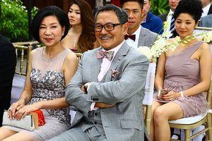 Bị cho là nguyên nhân khiến cuộc hôn nhân của con trai và Dương Mịch tan vỡ, mẹ Lưu Khải Uy phản ứng thế nào?