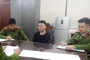 Khen thưởng Ban chuyên án bắt giữ 'siêu trộm' 300 cây vàng