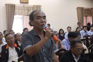 Chủ tịch Đà Nẵng nói về số phận SVĐ Chi Lăng