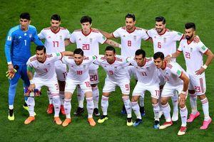 Iran gặp cảnh rối ren trước khi đối đầu tuyển Việt Nam ở Asian Cup
