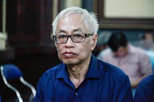Tiếp tục khởi tố cựu Tổng giám đốc DongA Bank Trần Phương Bình cùng 9 bị can