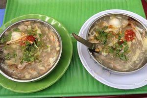 Những món ăn vặt chống đói 'càng ăn càng nghiện' ở Sài Gòn