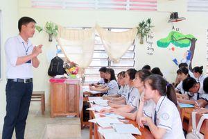 Chủ động chuẩn bị cho Kỳ thi THPT quốc gia