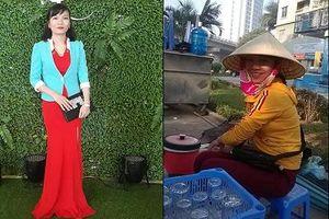 Người phụ nữ bán trà đá vỉa hè tiết lộ bí quyết 'lột xác' và hành trình giúp hàng trăm mẹ bỉm sữa làm giàu