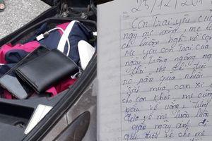 Tìm thấy thi thể người mẹ 9X nhảy cầu tự tử sau khi để lại thư tuyệt mệnh dài 8 trang