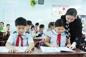 Chính thức công bố chương trình giáo dục phổ thông mới