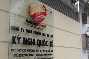 Nóng trên mạng xã hội: Du khách Việt 'biến mất' và nỗi buồn quốc thể