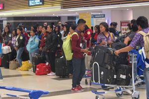 Khách Việt đi du lịch nước ngoài rồi 'biến mất' có vi phạm pháp luật Việt Nam?