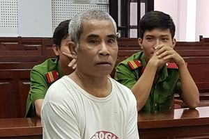 Hiếp dâm bé gái 4 tuổi, lãnh án 16 năm tù