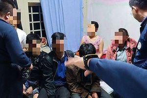 Tin mới nhất vụ 152 khách Việt 'bỏ trốn' ở Đài Loan: 3 người bị bắt