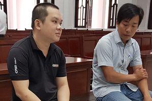Chiếm đoạt 'tiền tỷ' của công ty, nhận án 15 năm tù
