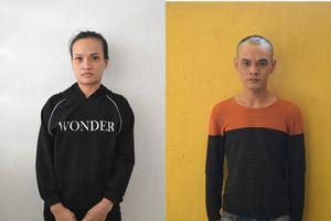 Rủ nhau 'chơi' ma túy trong nhà nghỉ, 2 'cặp' nam nữ bị bắt giữ