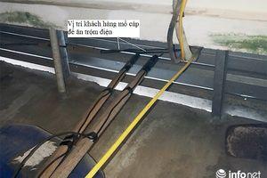 Đà Nẵng: Bí ẩn từ khách hàng 'không tiêu thụ điện tối thứ 7, Chủ nhật'